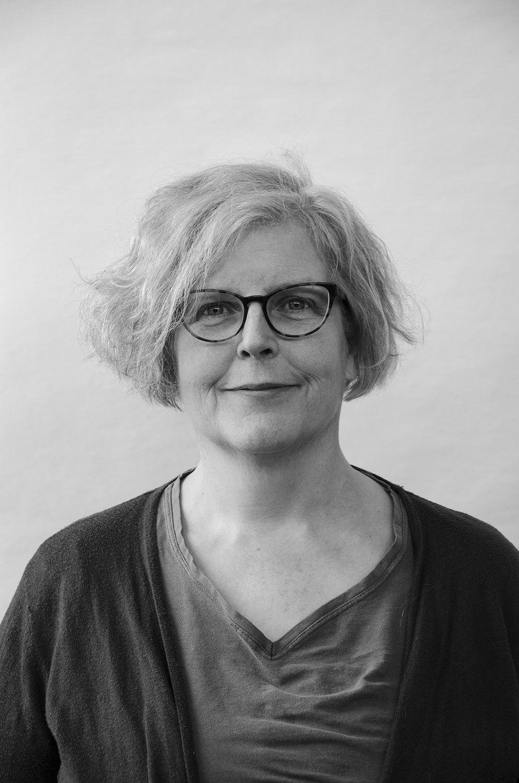 Porträtt Ann Nordlöf