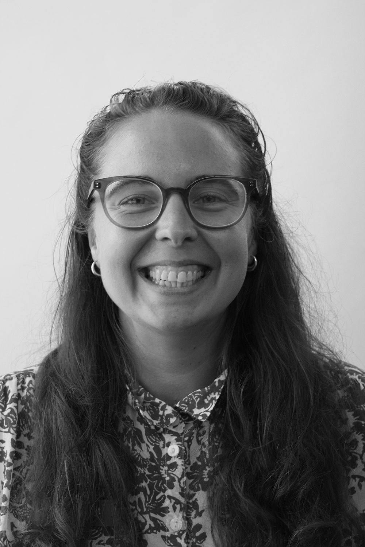 Porträtt Isabell Flöjt